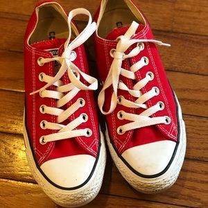 Converse Chuck Taylor All Star Unisex Sneakers